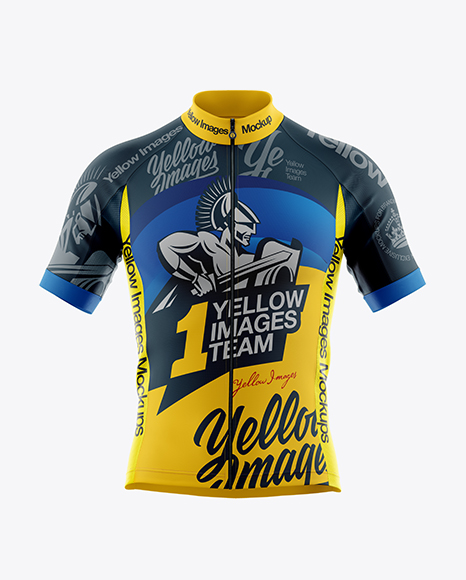 Download Mockup Jersey Download Yellowimages