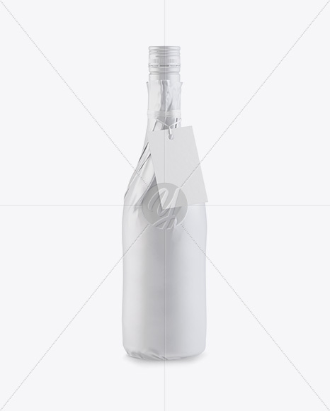 Download Bottle Logo Mockup Yellow Images