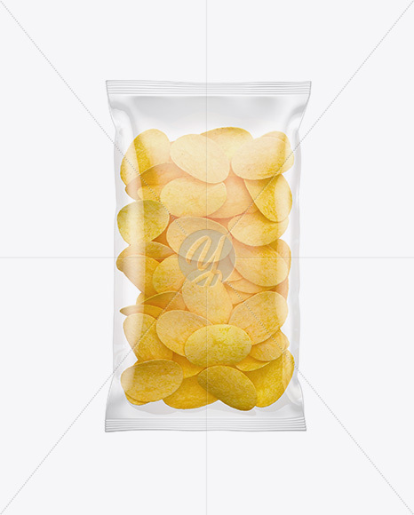 Download Chips Bag Mockups Yellowimages