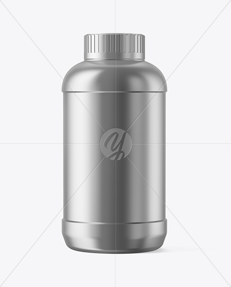 Download Aluminum Water Bottle Mockup Free Psd Yellow Images