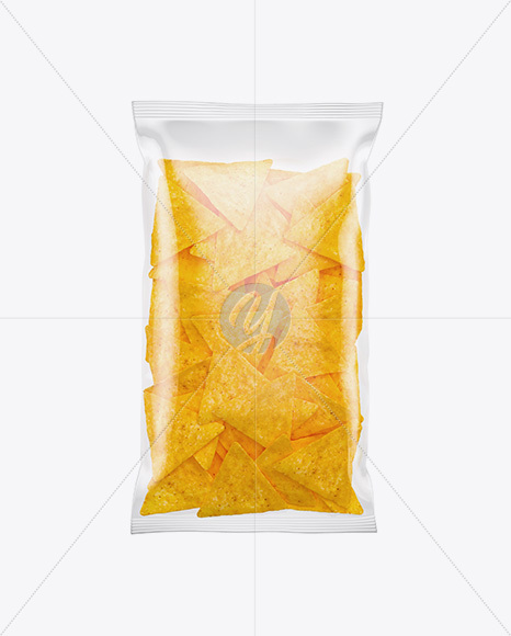 Download Chips Bag Mockup Psd Free Download Yellowimages