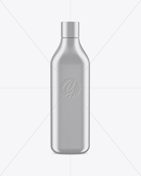 Download Square Milk Bottle Psd Mockup Yellowimages