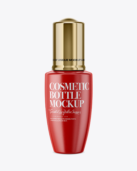 Download Mockup Cosmetic Bottle Free Yellowimages