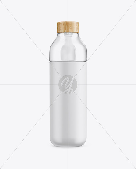 Download Bottle Water Mockup Yellowimages