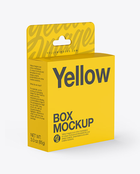 Download Mockup Box Free Download Yellowimages