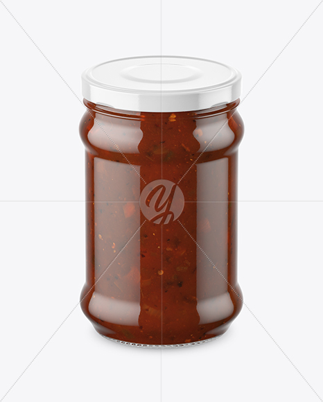 Download Glossy Transparent Stand Up Pouch Bbq Sauce Psd Mockup Yellowimages