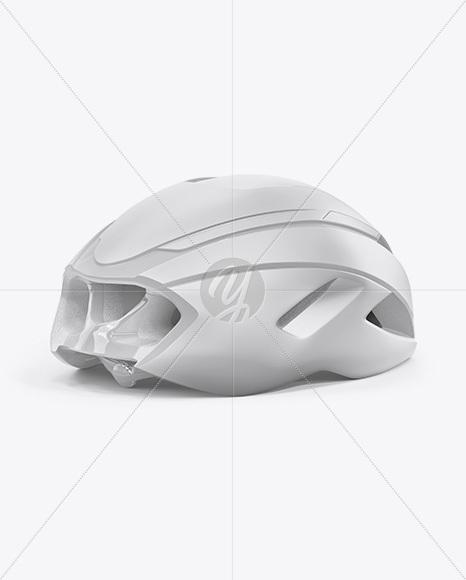 Download Bike Helmet Mockup Yellowimages