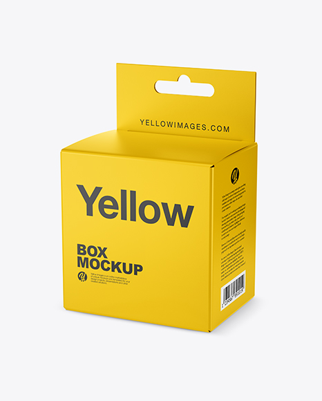 Download Sweet Box Mockup Free Psd Yellowimages