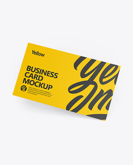 Download Business Card Mockup Design Free Download Yellowimages
