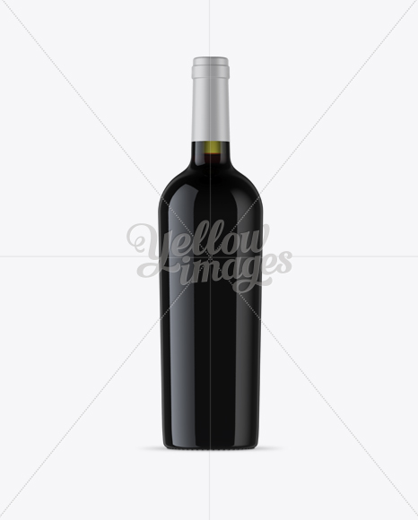 Download Essential Wine Bottle Mockup Set Yellowimages