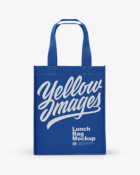 Download Blank Canvas Tote Bag Mockup Yellowimages