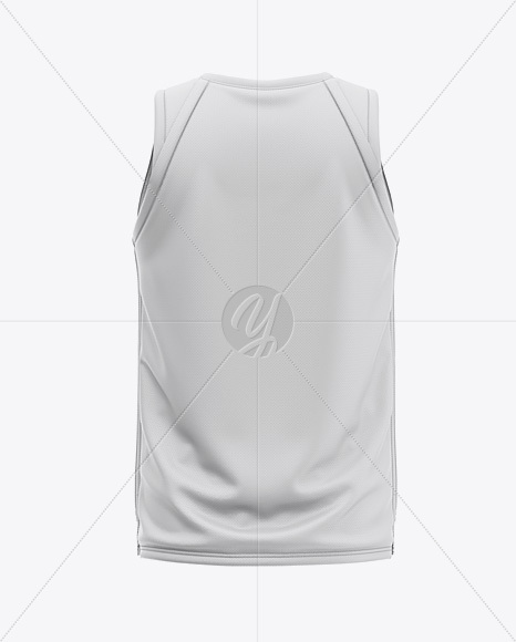 Download Aussie Rules Jersey Mockup Front View Yellowimages