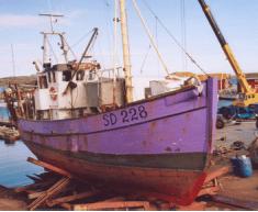 SD 228 Havet