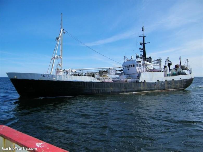 FIN-134-K Windö