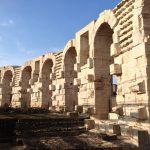Arenes d'Arles Roman amphitheatre