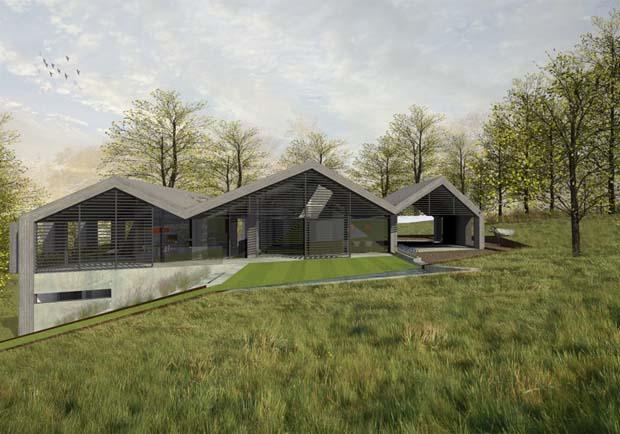 Homes Built Under Paragraph 79 Homebuilding Amp Renovating