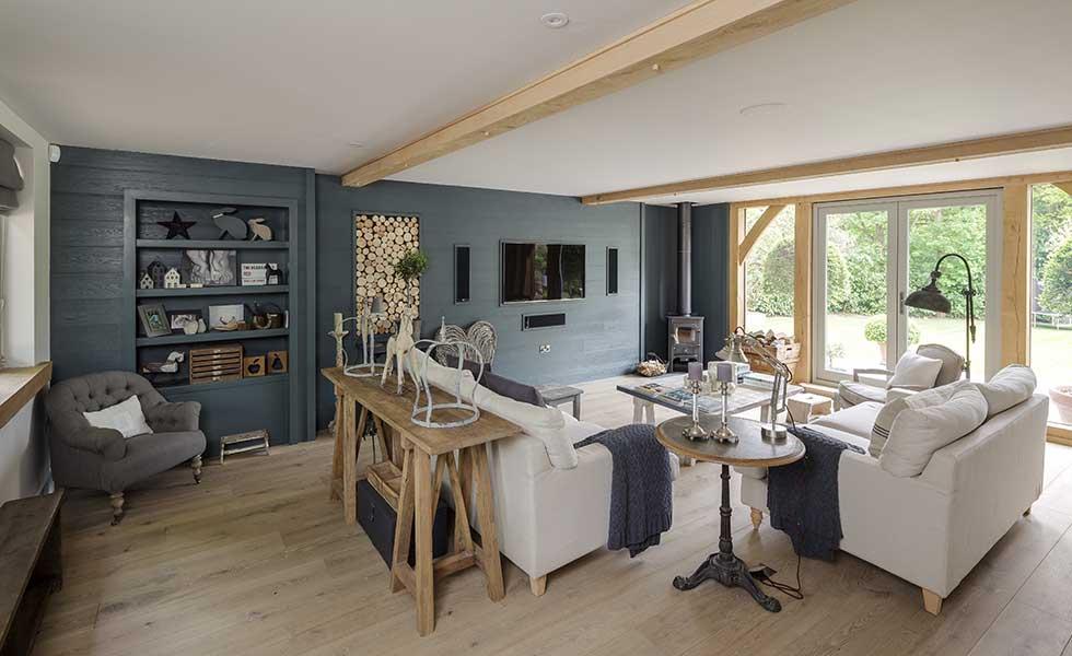 Kitchen Design 5m X 3m