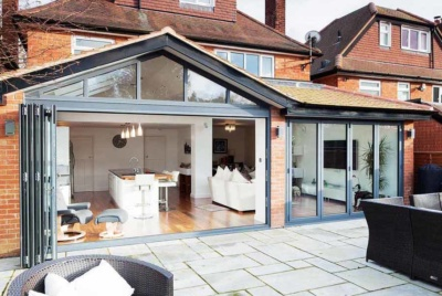 Extension Beginners Guide Homebuilding Amp Renovating