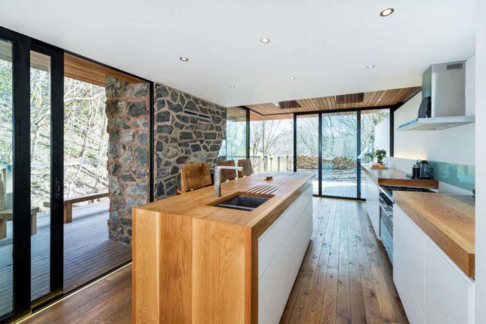 House Modern Kitchen Design