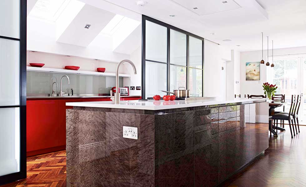 10 Top Kitchen Diner Design Tips Homebuilding Amp Renovating