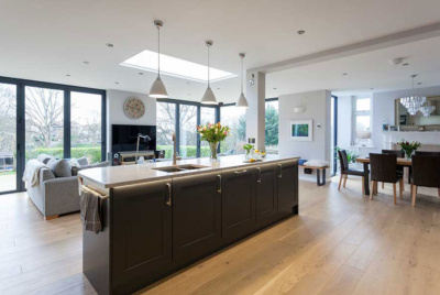 How To Get A Kitchen For Under 5000 Homebuilding