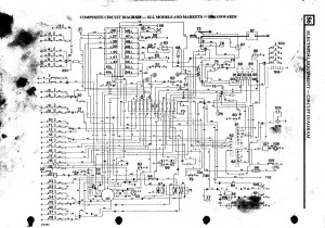 DEFENDER2NET  View topic  25 TD circuit diagram required please