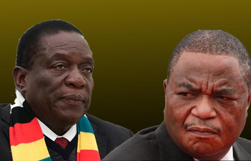 Mnangagwa Accelerates Bid To Dump Chiwenga - NewZimbabwe.com