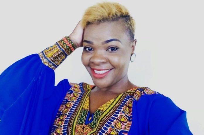 Mai TT Finds New Love In Nigerian Man - NewZimbabwe.com
