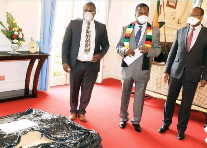 How Nguwaya dribbled govt, details emerge in court as businessman ...