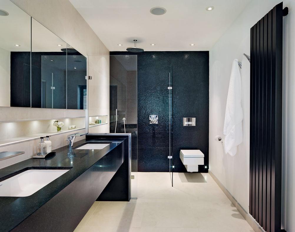 En Suite Bathrooms Gallery