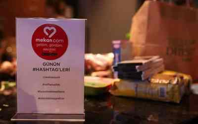 Mekan Com ile Taze Direkt Ürünleri
