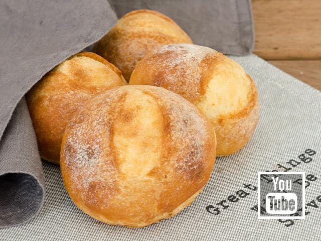Fransız Ekmeği Tarifi