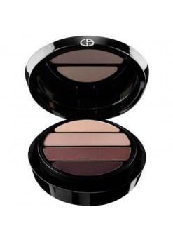 Armani Beauty Eyes To Kill Quad in 06 Boudoir, £49.50, Harvey Nichols