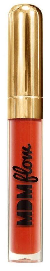 MDMFLOW Liquid Matte Lipstick in Ninety Four, £25, Harvey Nichols