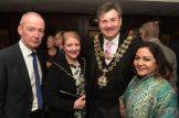 Lady Mayoress, Lord Mayor, Neena Gill