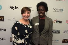 Sophie Taylor and Mariyam Harunah (Squire Patton Boggs)