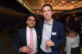 Ravinder Assi (Deutsche Bank) and Ben Hess (Irwin Mitchell)