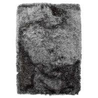 Divine shaggy rug, from £59, Dunelm