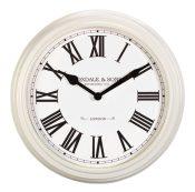 Argos clock, £39.99