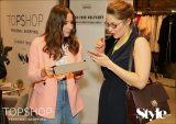 Style Birmingham presents a night of Topshop Personal Shopping