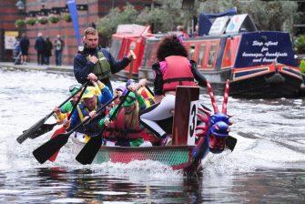 Dragonboat Race_2016