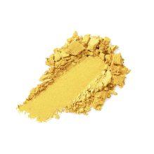 Smart Colour Eyeshadow in 'Pearly Yellow', Kiko Cosmetics (£2.50)