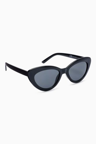 Cat Eye Sunglasses, £10, Next