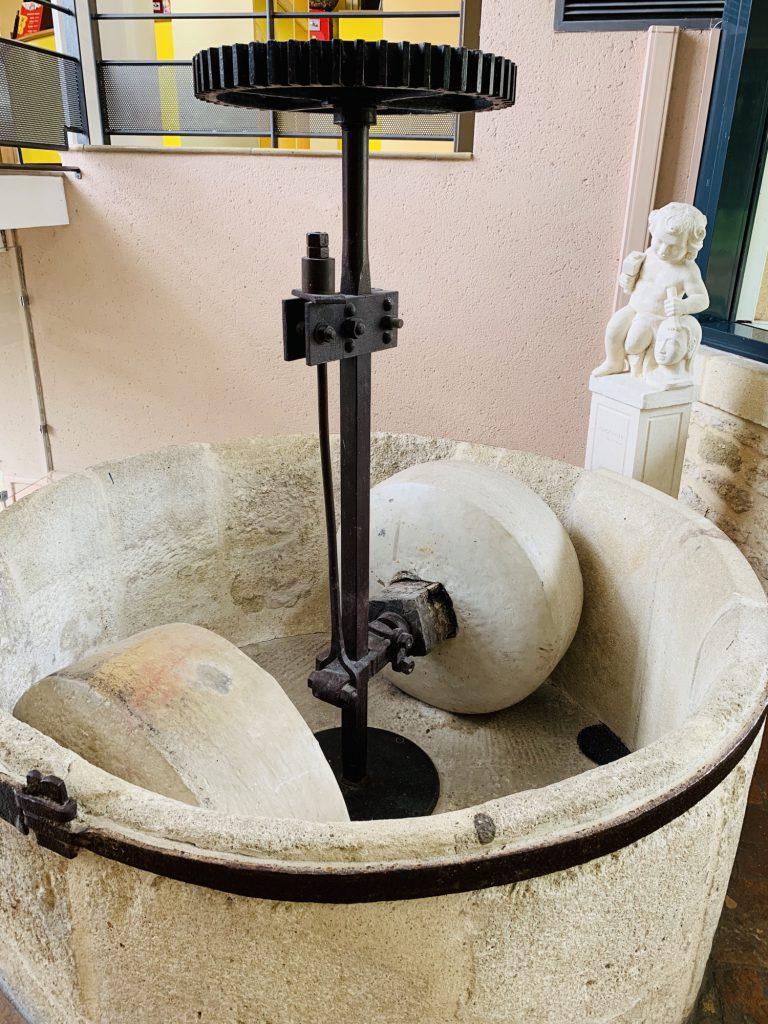 Haribo factory equipment