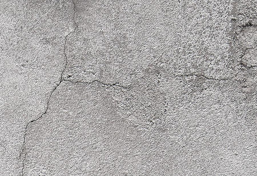 Concrete Wall Wallpaper closeup view