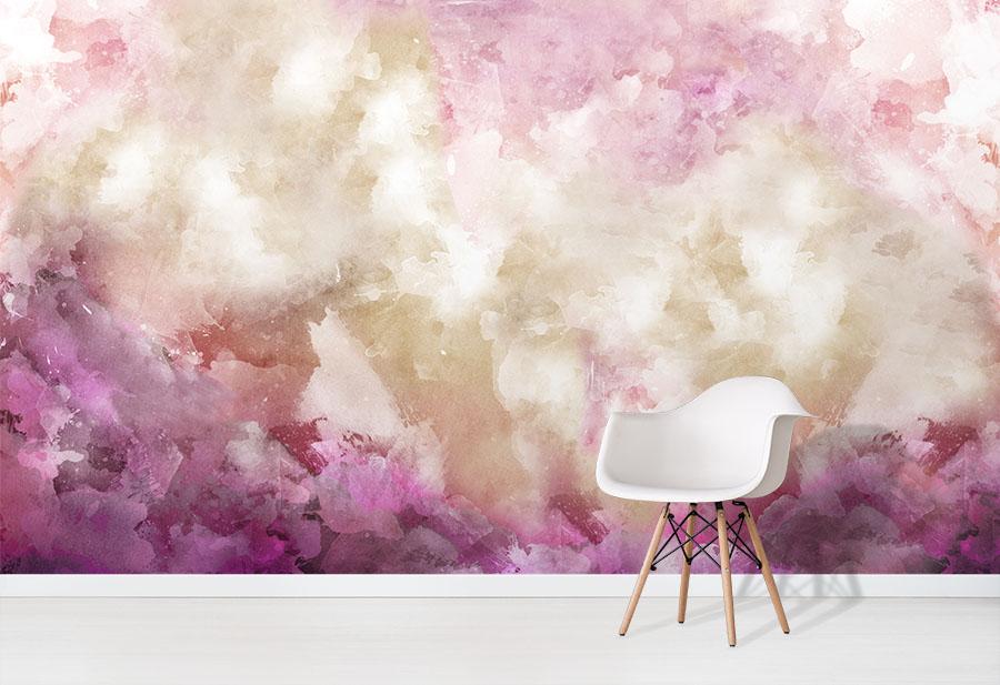 Magic Quartz Wallpaper