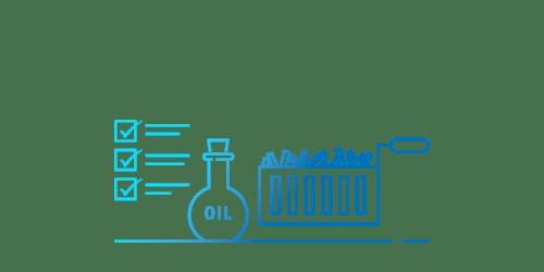 oil management checklist