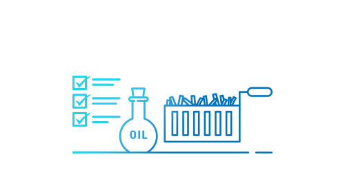 oil management checklist