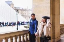 Прогулочная фото сессия в Париже. Париж фотограф
