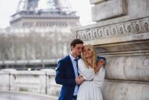 Свадебная фотосессия в Париже. Свадебный фотограф